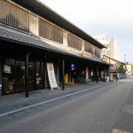 犬山 お城前駐車場