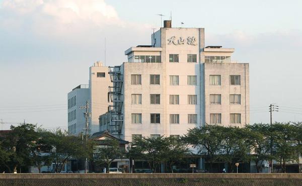 温泉旅館 犬山館